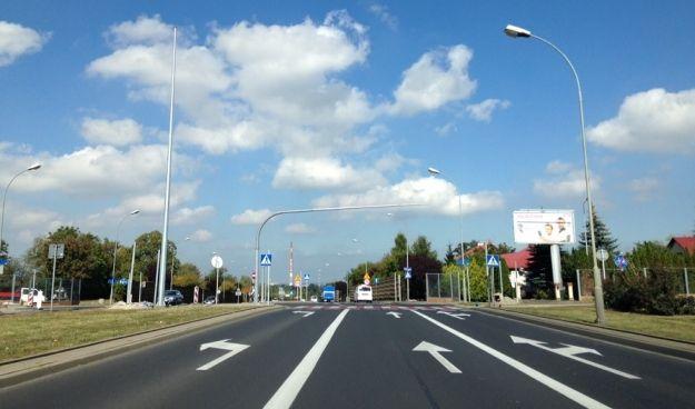 Aktualności Rzeszów | Na prośbę mieszkańców będą światła przy ruchliwym skrzyżowaniu