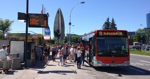 Aktualności Rzeszów | Pasażerowie MPK przypominamy o zmianach. Od dziś kilka autobusów pojedzie inaczej