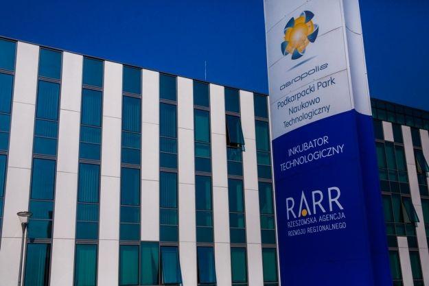 Aktualności Rzeszów | W Inkubatorze Technologicznym w Jasionce nowi inwestorzy z Warszawy i Niemiec