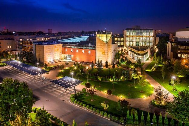 Aktualności Rzeszów | Najstarsza niepubliczna uczelnia na Podkarpaciu świętuje 20-lecie. Będą bezpłatne porady, konferencje i wykłady