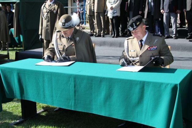 Aktualności Rzeszów | Nowy dowódca 21 Brygady Strzelców Podhalańskich
