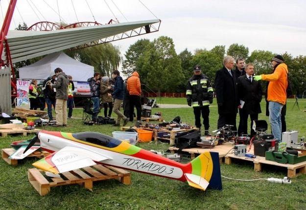 Aktualności Rzeszów | Uniwersytet Rzeszowski będzie zajmował się dronami