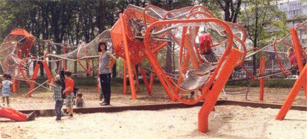 Aktualności Rzeszów | W Rzeszowie zbudują innowacyjne place zabaw dla dzieci