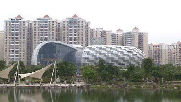 Aktualności Rzeszów | Chińskie zespoły na Europejskim Stadionie Kultury i wyjazdy edukacyjne do Chin. Będzie współpraca?