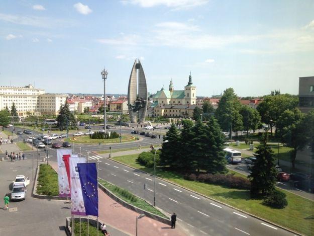 Aktualności Rzeszów | Rzeszów w czołówce miast, w których żyje się najlepiej
