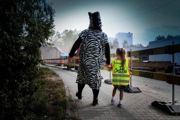 Aktualności Rzeszów |  Skanska z akcją edukacyjną w jednej z rzeszowskich szkół
