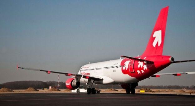 Aktualności z Kraju | Startują Nowe Polskie Linie Lotnicze OLT Express