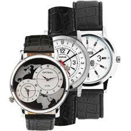 Aktualności | 3 zegarki jakich nie znacie