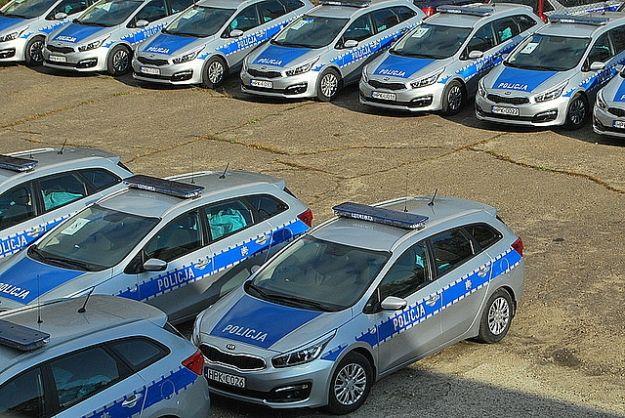 Aktualności Podkarpacie | (FOTO) Policjanci dostaną nowe radiowozy