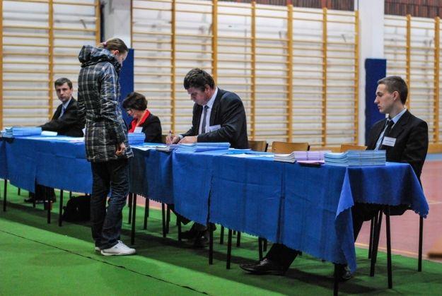 Aktualności Podkarpacie | Frekwencja głosowania na Podkarpaciu ponad 40 procent
