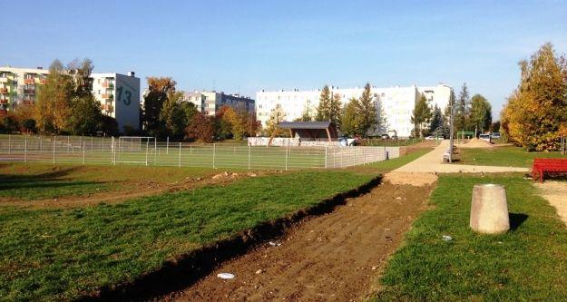 Aktualności Rzeszów | Inwestycja na osiedlu Krakowska Południe na ostatniej prostej