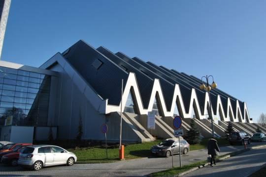 Aktualności Rzeszów | Jakiej hali chcą siatkarze Asseco Resovii? Sportowcy przedstawili radnym swoje oczekiwania