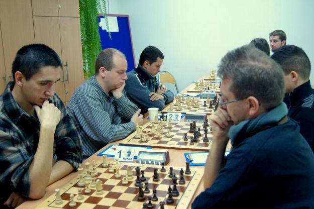 Aktualności Rzeszów | Będą walczyć o tytuł Mistrza Rzeszowa w szachach