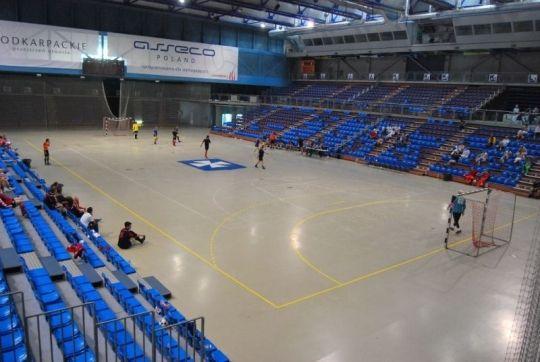 Aktualności Rzeszów | Kto zaprojektuje rozbudowę hali na Podpromiu?