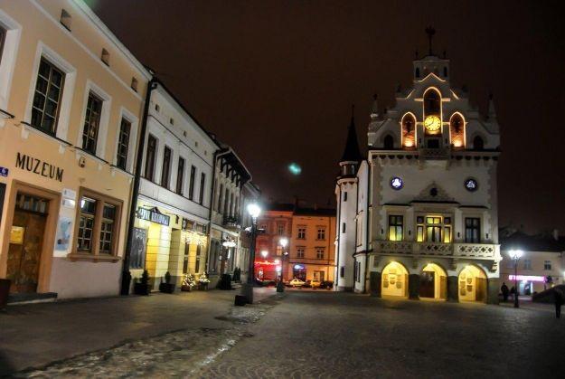 Aktualności Rzeszów | Rzeszów w Turnieju Miast. Na razie na 57. miejscu