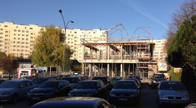 Aktualności Rzeszów | Skanska buduje nowy obiekt przy ul. Pułaskiego. Co to będzie?