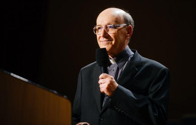 Aktualności Rzeszów | Spotkanie z udziałem ks. prof. M. Hellera oraz prof. K. Zanussiego
