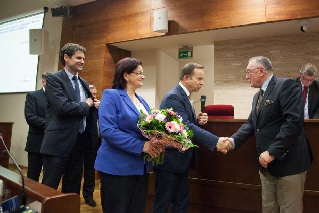 Aktualności Rzeszów | Zmiany na Podkarpaciu. Nowy przewodniczący sejmiku i wicemarszałek