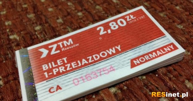 Aktualności Rzeszów | Darmowe bilety autobusowe dla uczniów szkół podstawowych? Decyzja jutro