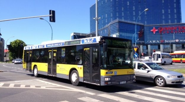 Aktualności Rzeszów | Dzisiaj zmiany w kursach dwóch linii autobusów MKS