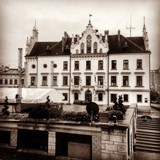 Aktualności Rzeszów | O płatnym parkowaniu, inwestycjach i poszerzeniu miasta. Jutro sesja radnych