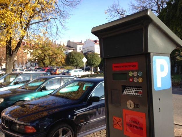 Aktualności Rzeszów | Sprawdzą, kto nie płaci za postój w centrum Rzeszowa. Kontrole będą codziennie