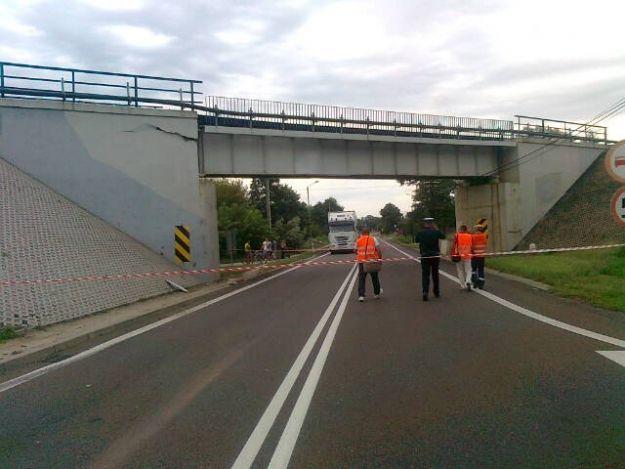 Aktualności Podkarpacie | Wyremontowano wiadukt w Widełce. Wznowiono ruch
