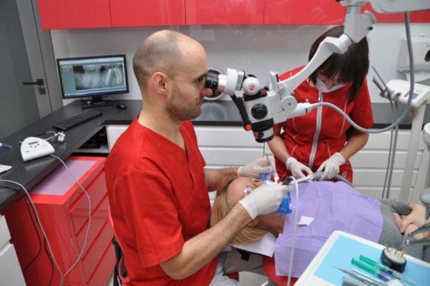 Aktualności | Dentysta bez strachu. Szybko, bezpiecznie i niezawodnie – to możliwe!
