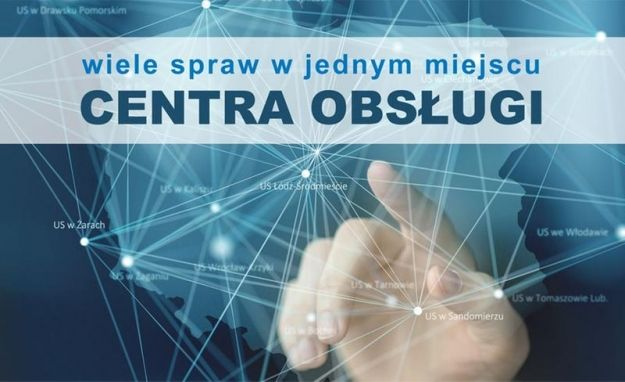 Aktualności | W II US w Rzeszowie powstało Centrum Obsługi podatnika