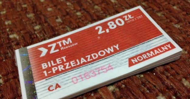 Aktualności Rzeszów | Zapłacimy więcej za bilety autobusowe?