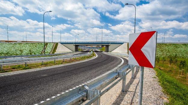 Aktualności Rzeszów | Zbudują łącznik węzła A4 Rzeszów-Zachód z węzłem S19 Jasionka. Będzie droga do lotniska