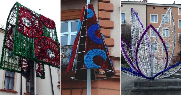 Aktualności Rzeszów | FOTO. Już zamontowane, wkrótce zaświecą i zrobi się świątecznie