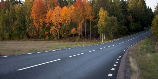 Aktualności Podkarpacie | Kilkadziesiąt dróg w regionie do remontu
