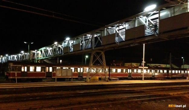 Aktualności Podkarpacie | Od 13 grudnia zmiana rozkładu jazdy podkarpackich pociągów