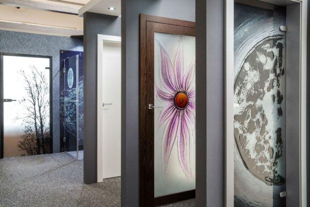 art. sposn. | Szkło w domu dobre na drzwi i schody