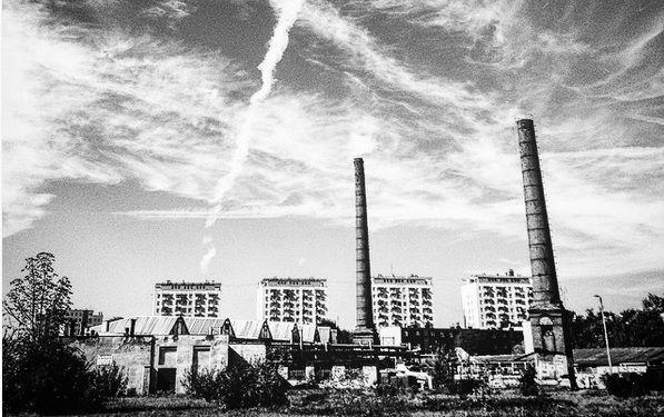 Aktualności Rzeszów | Powietrze w Rzeszowie jest czyste