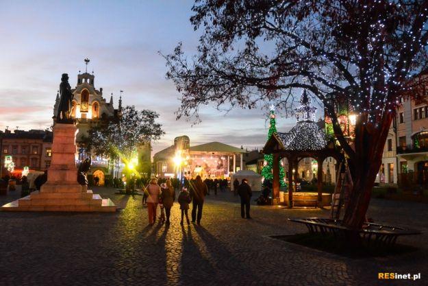 Aktualności Rzeszów | Świąteczne Miasteczko. W ten weekend dowiecie się jak wykonać ozdoby świąteczne