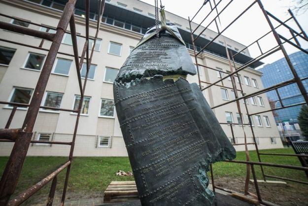 Aktualności Rzeszów | W niedzielę odsłonięcie pomnika smoleńskiego