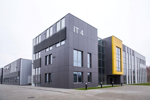 Aktualności Rzeszów | Nowoczesne laboratorium w nowym budynku Inkubatora Technologicznego