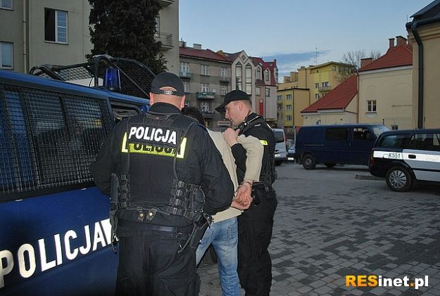Aktualności Rzeszów | Napad w podrzeszowskiej miejscowości. Mężczyzna usiłował zabić byłą żonę