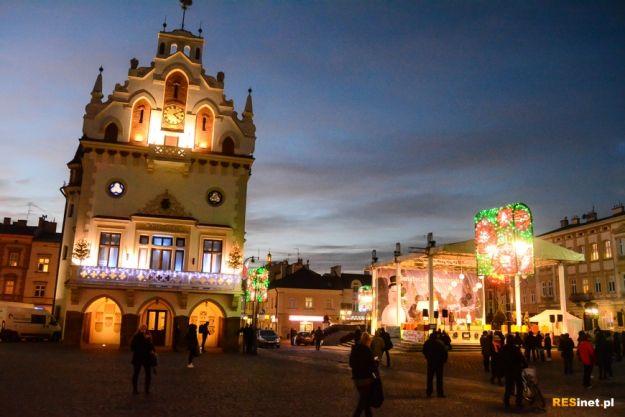 Aktualności Rzeszów | Od stycznia konsultacje w sprawie zmiany granic Rzeszowa