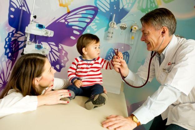 Aktualności Rzeszów | Oddział Pediatryczny w Pro-Familii przyjmuje już pacjentów na NFZ