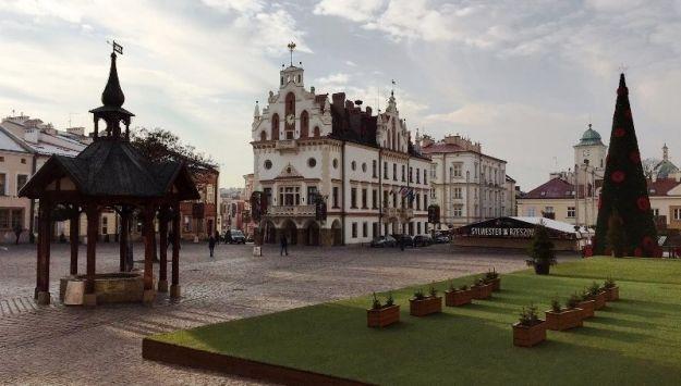 Aktualności Rzeszów | Zainwestują w krajobraz miejski. Miliony na ochronę środowiska