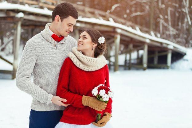 Aktualności | Jak to się robi zimą na Podkarpaciu, czyli organizacja ślubów pod lupą