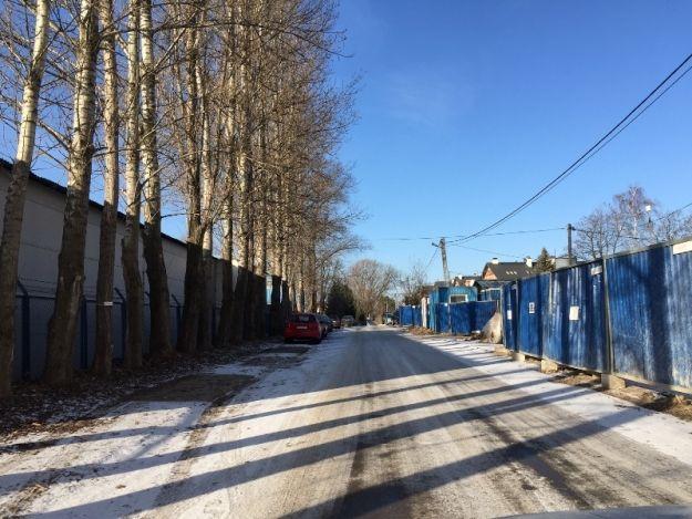 Aktualności Rzeszów | Kolejny remont drogowy w Rzeszowie. Ul. Bieszczadzka do rozbudowy