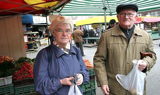 Aktualności Rzeszów | Bazar z Targowej przeniosą na Lwowską?