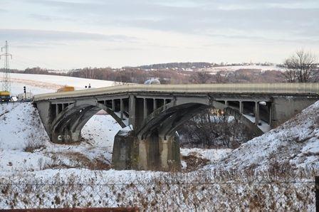 Aktualności Podkarpacie | Ponad 100-metrowy most powstanie w Nowej Wsi Czudeckiej
