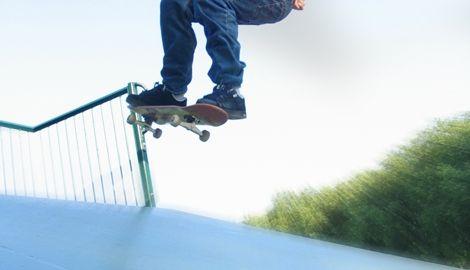 Aktualności Rzeszów | Skate-park powstanie później?