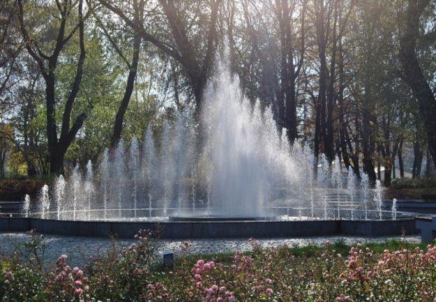 Aktualności Rzeszów | Kto zadba o rzeszowskie fontanny?