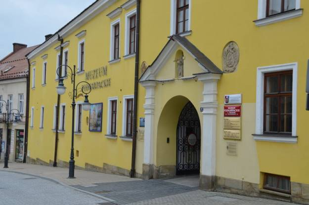 Aktualności Podkarpacie | Odnalazł skarb sprzed tysięcy lat i oddał do muzeum